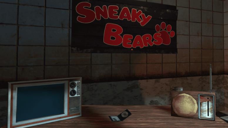Source: Sneaky Bears