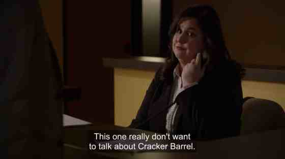 302 mike cracker barrel