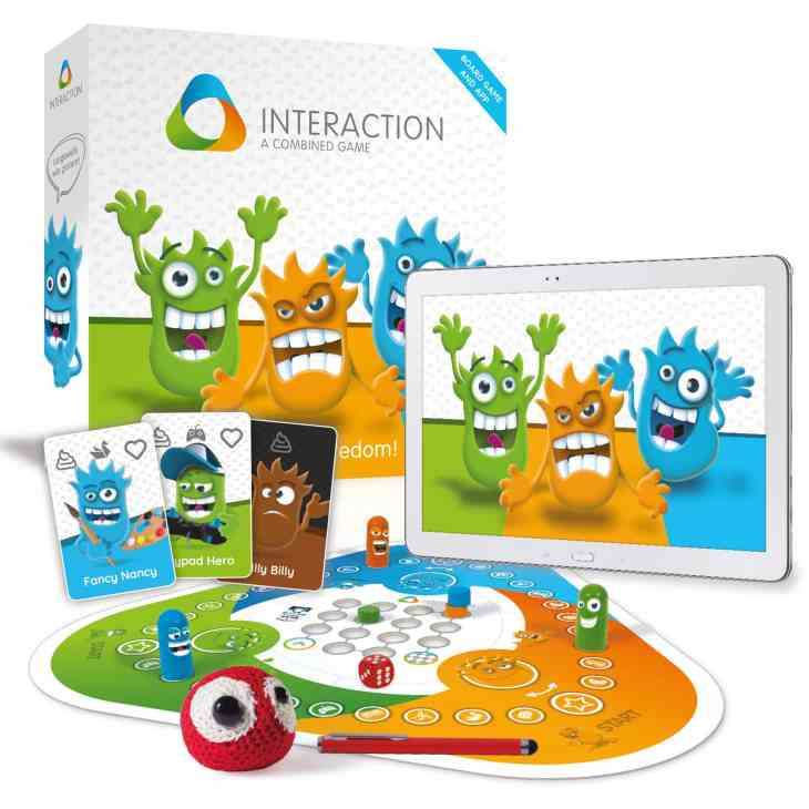 Interaction Box