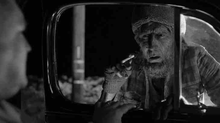 308 woodsman got a light driver