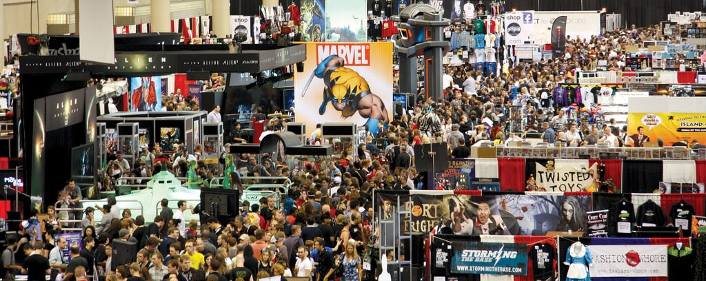 1c2a5d98228 Fan Expo Canada 2017 – Here s what you need to know… - The Game of Nerds