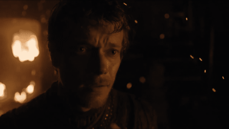From Theon To Reek