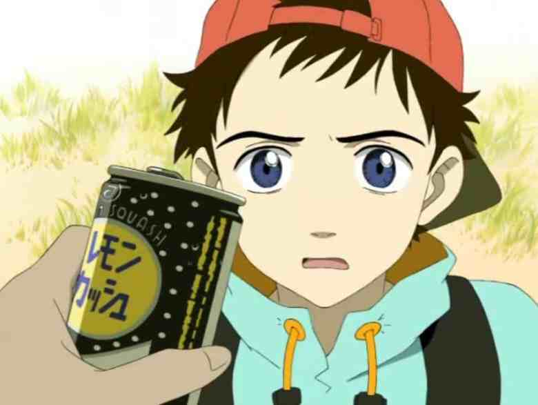 FLCL- Funimation