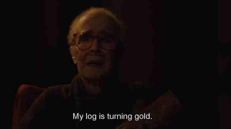 315 margaret log gold