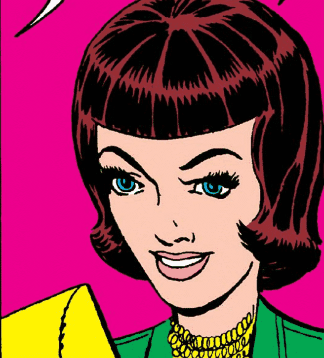 Betty Brant