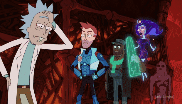 rick-and-morty-vindicators