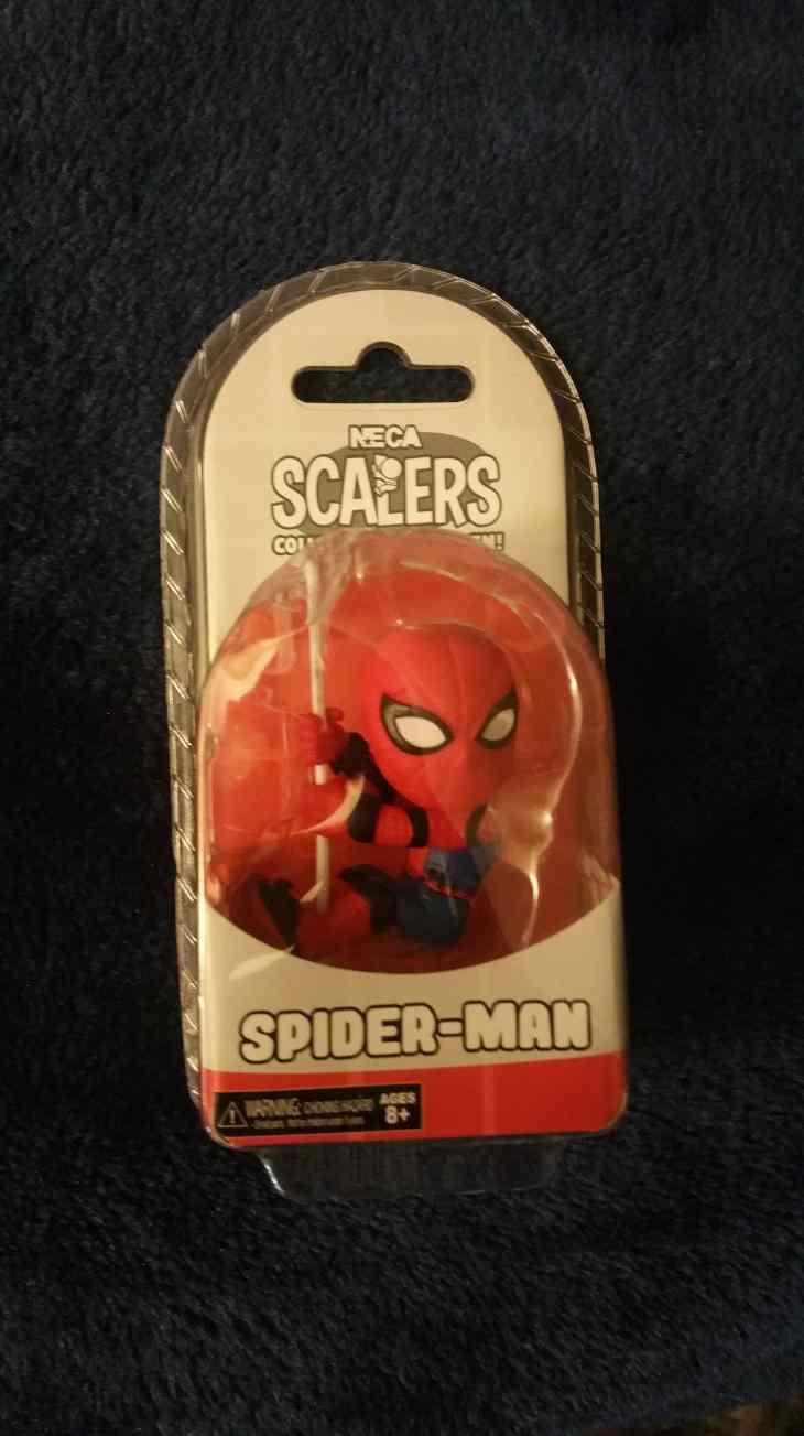 Spider_Scaler