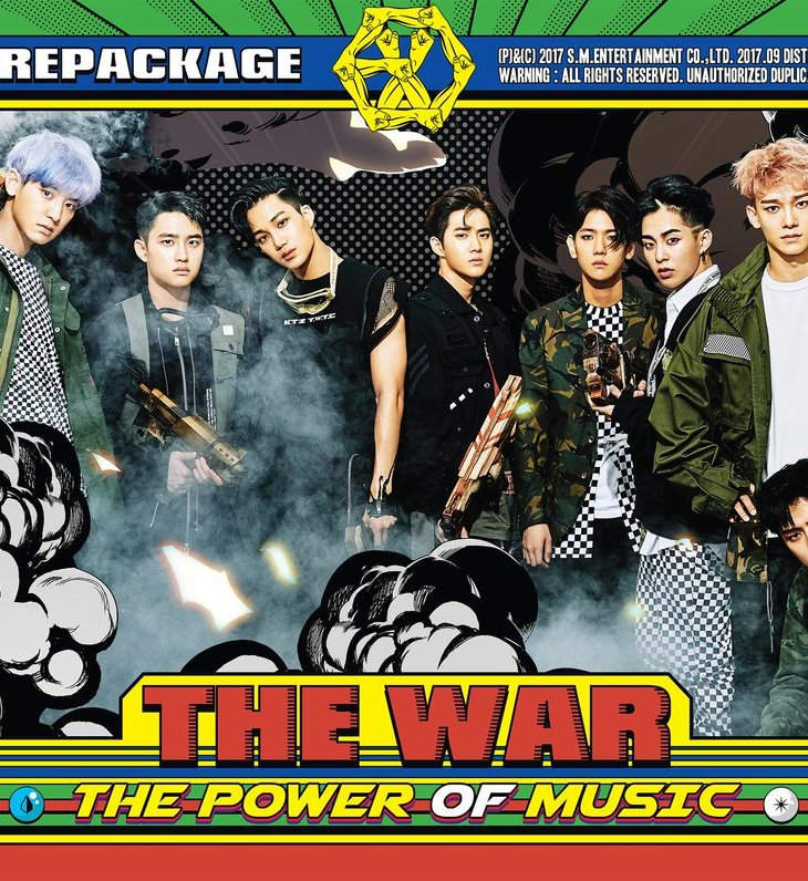The War: The Power of Music