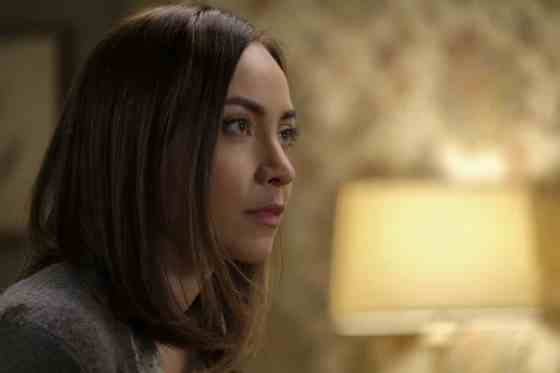 IMDB Courtney Ford
