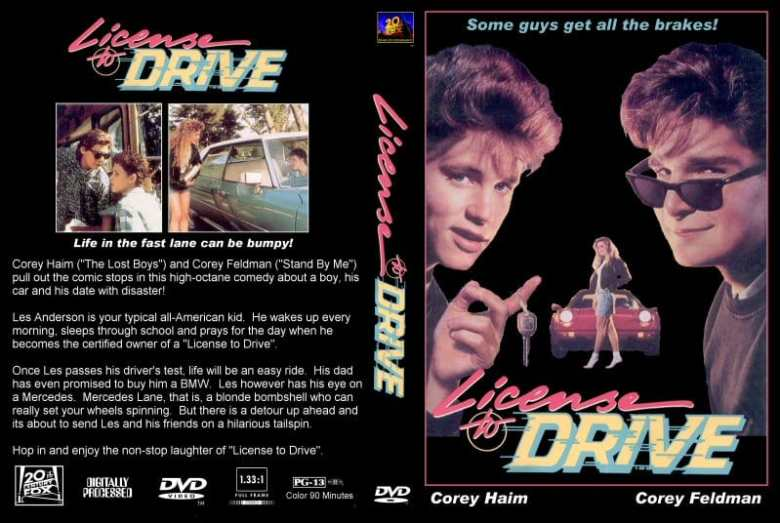 License2drivevideojacket