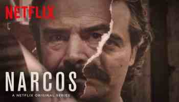 Narcos Season Two Recap - The Game of Nerds