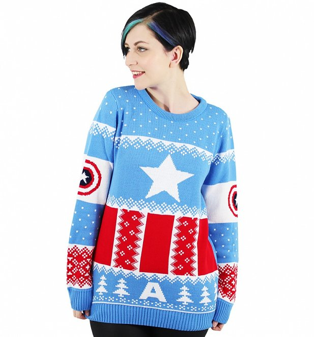 TS_Marvel_Comics_Knitted_Captain_America_Fair_Isle_Jumper_34_99_Female-617-662