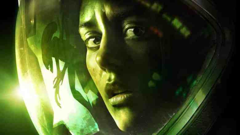 Alien Isolation- Creative Assembly