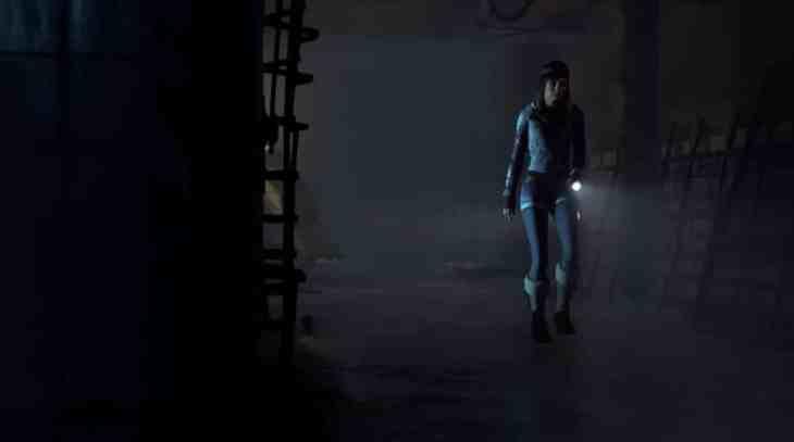 Until Dawn- Supermassive Games