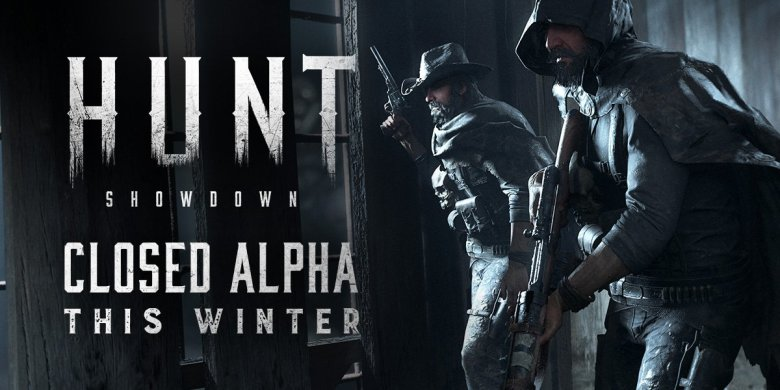 Hunt: Showdown Closed Alpha Announcement