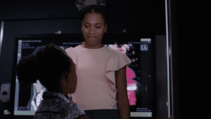 zola and maggie