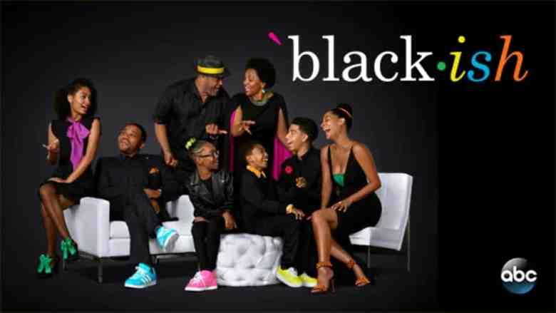 blackish title card