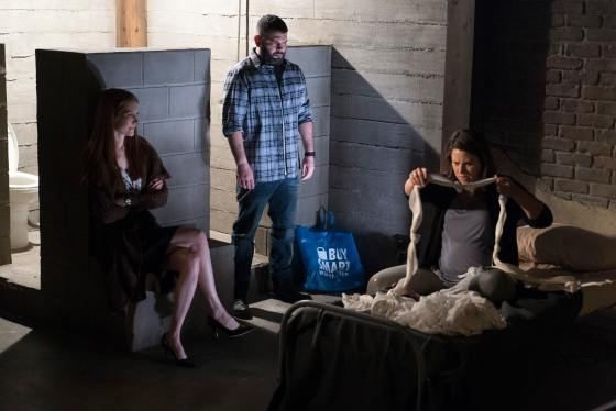 DARBY STANCHFIELD, GUILLERMO DIAZ, KATIE LOWES