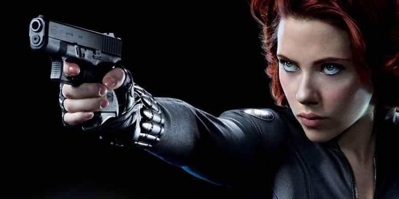 Black Widow Film 1 ScreenRant