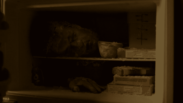 fred's fridge
