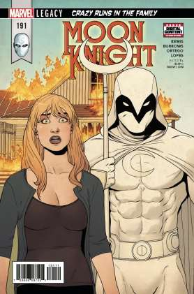 moon knight 191 cover