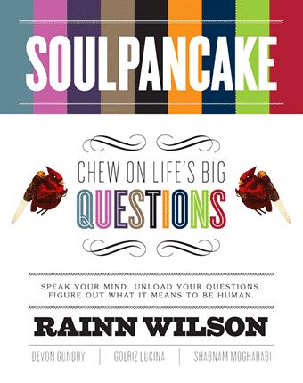 soul pancake