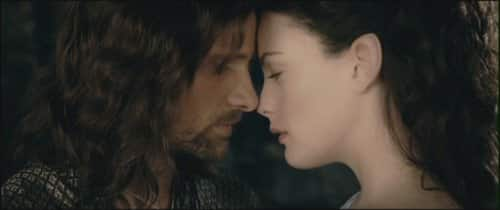 arwen and aragorn 1