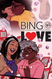 bing love cover