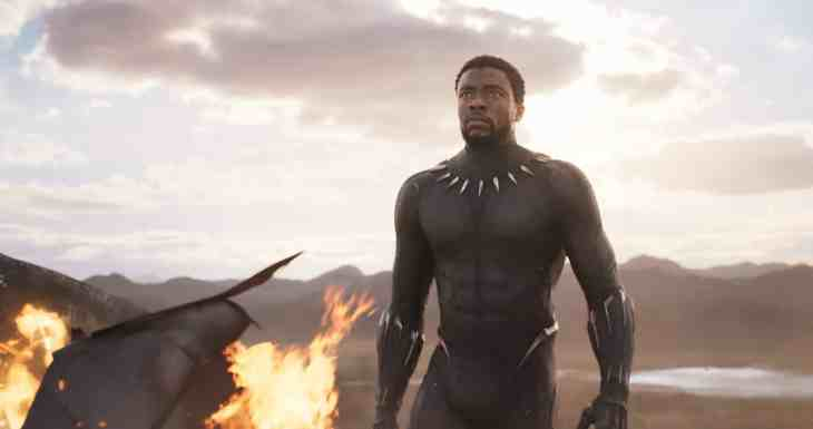 Black Panther 1 We Got This Covered