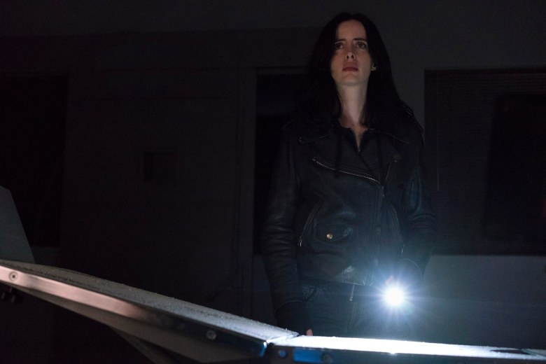 Jessica Jones Season 2 Review 1