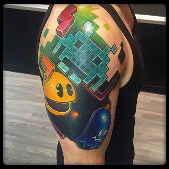 Pacman (golfian.com)