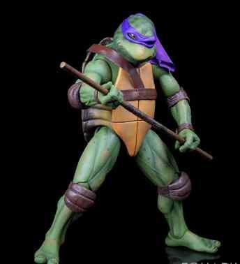 Donatello. Photo Source: Toyark
