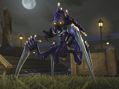 XCOM-EU_Chrysalid