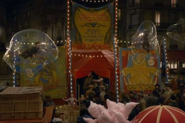 FB2-Circus