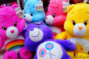 The Care Bears today. Photo Source: Tumblr(myheartworld)