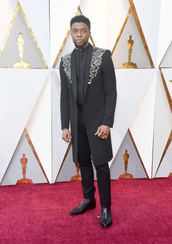 chadwick-boseman-oscars-red-carpet