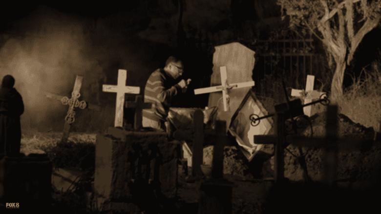 graveyard carl