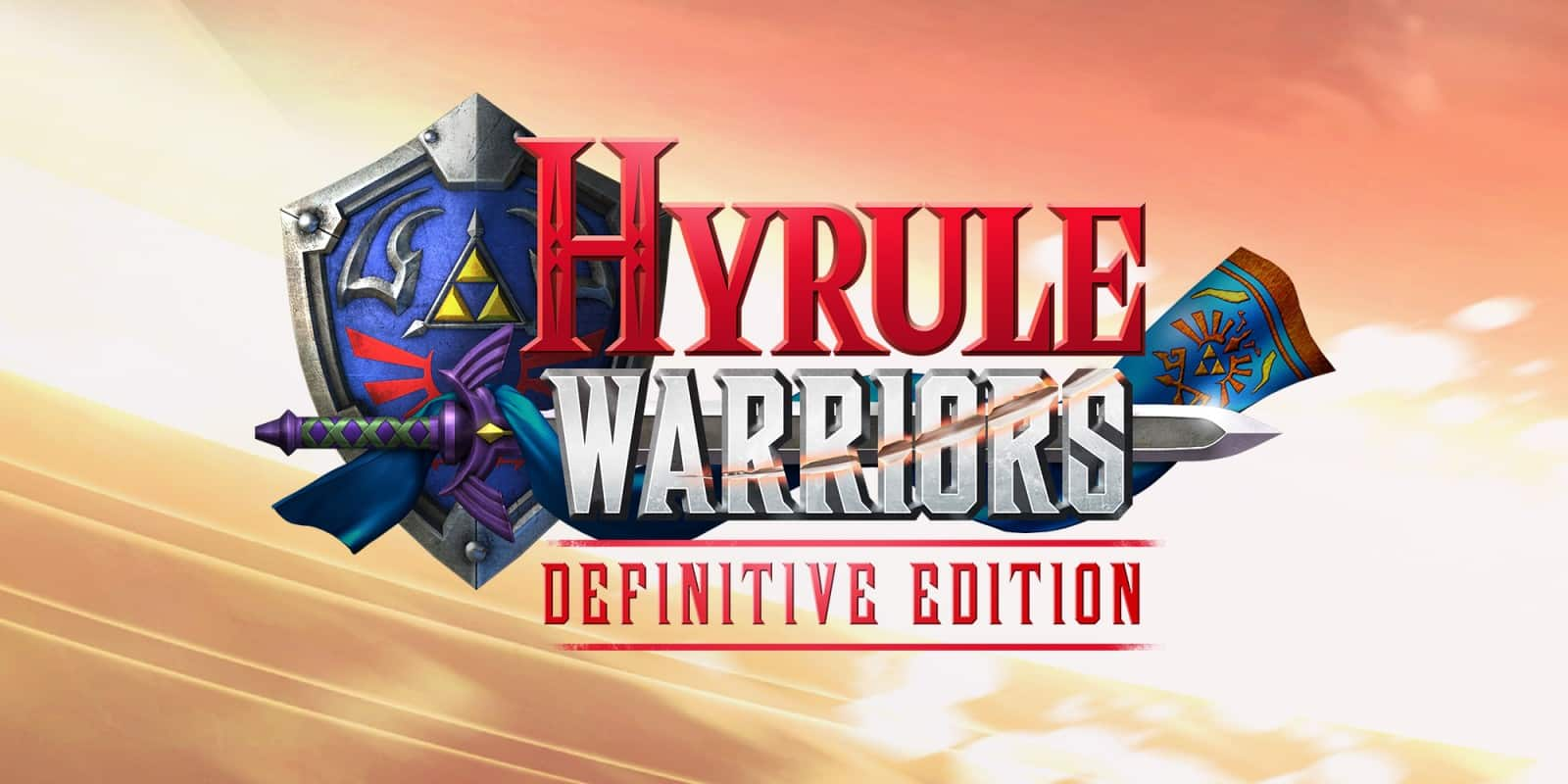 Hyrule Warriors Definitive Edition Announced For Switch The Game Of Nerds