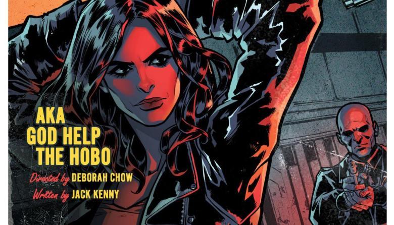 Jessica Jones 204 Poster copy