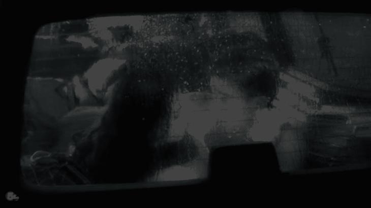 jo living in car