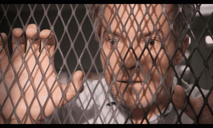 Joel in the Asylum
