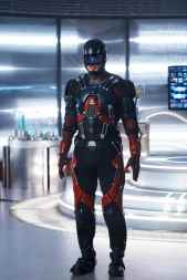 Brandon Routh as Ray Palmer/Atom. Photo courtesy of DC Legends TV.