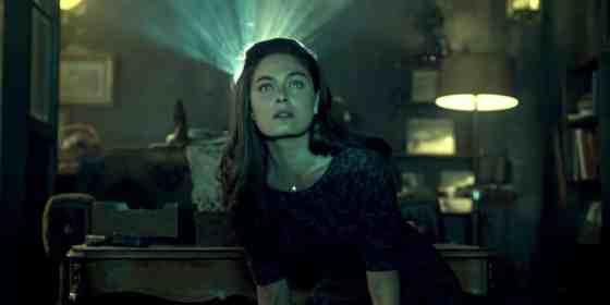 Juliana Crain in The Man in the High Castle
