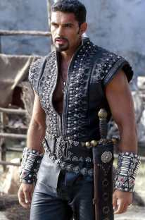 Ares Xena