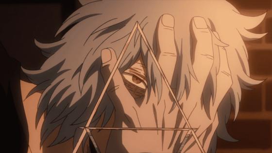 My Hero Academia: Season 3- Episode 2 - The Game of Nerds