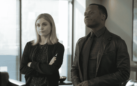 "iZombie ""Don't Hate the Player, Hate the Brain"" episode"