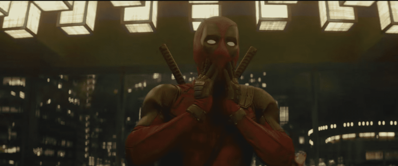 Deadpool 2 Review 9