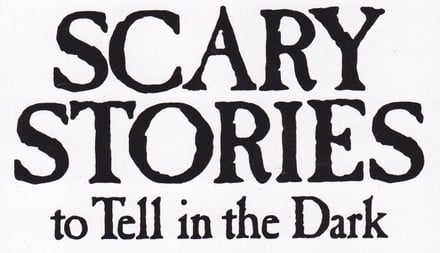 Photo Source: Scary Stories to Tell in the Dark, Alvin Schwartz: Harper Trophy