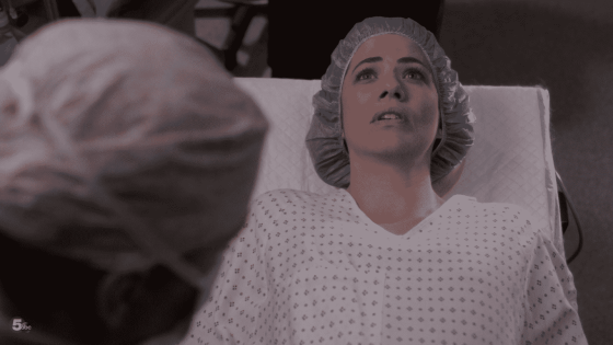 teresa surgery