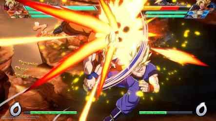 Dragon Bal Fighter Z 2